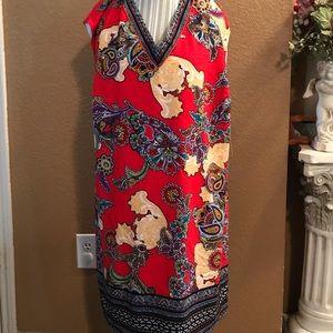 Gibson Latimer plus size dresss